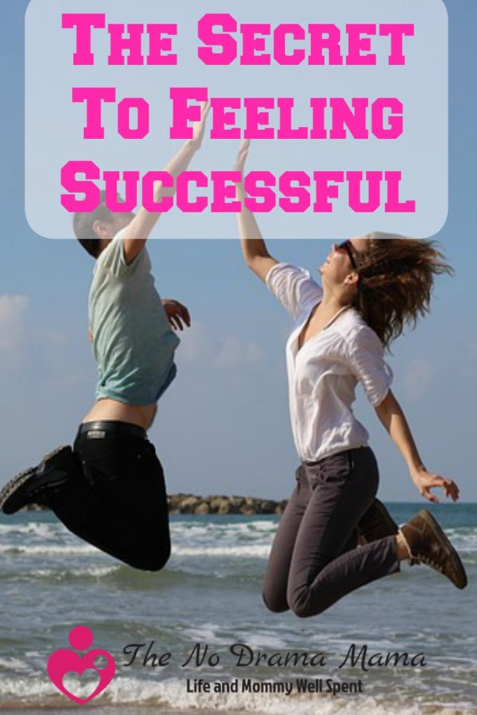 If you don't feel successful in your career or life, here are 4 inspirational tips to crush negative thoughts and embrace success.