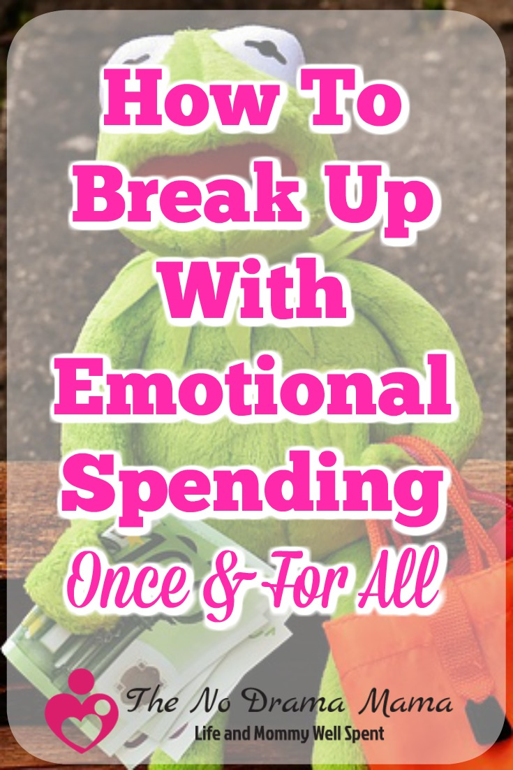 If Your Emotions Decide Your Spending Habits You Might Be An Emotional Spender With A